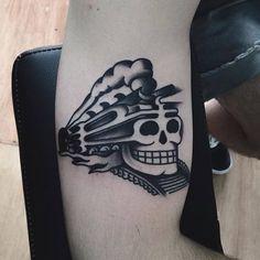 Great Tattoo by Joel Menazzi See More :: #tattoo #tattoos