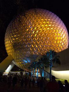 Soarin' Ride, Walt Disney World Resort, photo by Louie Schwartzberg