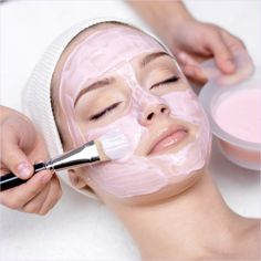 How To Make The World's Best Face Peel