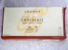 Callebaut Chocolate C823nv Milk (11 Lb. Block)