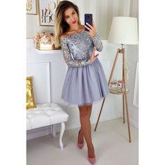 42c6e7ebdf0eba Najlepsze obrazy na tablicy sukienki (13) w 2017 | Formalne sukienki ...