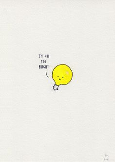 CJWHO ™ (Minimalist Illustrations That Will Make You Smile...)