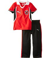 Puma Kids Win Performance Set (Toddler) Compare
