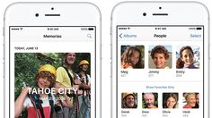 Apple Is Trying to Do What Google Photos Already Does  At today's WWDC 2016, Apple announced a few Photos features that gave us a serious case of deja vu. That's because Google Photos already does pretty much the exact same stuff, and with Google's brain baked-in, it will be very hard for Apple to top it. http://gizmodo.com/apple-is-trying-to-do-what-google-photos-already-does-1781900628