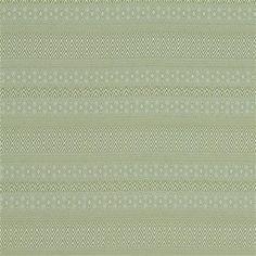 Bunker Hill - Robert Allen Fabrics Lemongrass