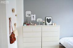 Ideas para decorar una habitación pequeña | La Garbatella: blog de decoración, estilo nórdico.