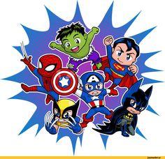 Batman,Бэтмен, Брюс Уэйн,DC Comics,DC Universe,фэндомы,Superman,Супермен, Кал-Эл, Кларк Кент,Avengers,Мстители,Marvel,Hulk,Халк, Брюс Баннер,Spider-Man,Человек-Паук, Питер Паркер,Captain America,Капитан Америка, Стив Роджерс,Wolverine,Росомаха, Логан