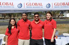 Hottentots Holland High School Golf day sponsorship