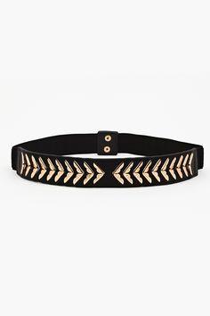 Cheyenne Arrow Belt