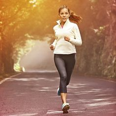 7 Ways to Become a Better Runner: For some, running is a fun pastime
