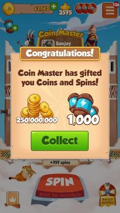 Want some free spins and coins in Coin Master Game? If yes, then use our Coin Master Hack Cheats and get unlimited spins and coins. Master App, Free Casino Slot Games, Free Gift Card Generator, Coin Master Hack, Daily Rewards, Play Hacks, App Hack, Free Cards, Coin Collecting