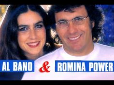 Al Bano & Romina Power - Felicita ( New Version ) - YouTube