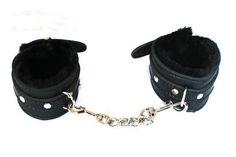 shackle (third-person singular simple present shackles, present participle shackling, simple past and past participle shackled) ... shackle, fetter, manacle  www.lightinsex.com/sauk-fox-thickened-layer-black-leather-manacle-and-shackle-bondage-cuff.html