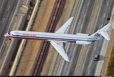 McDonnell Douglas MD-83 (DC-9-83) - American Airlines | Aviation Photo #4245753 | Airliners.net