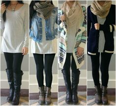 everyday casual outfits | everyday casual outfits! www.uoionline.com by cocomelody