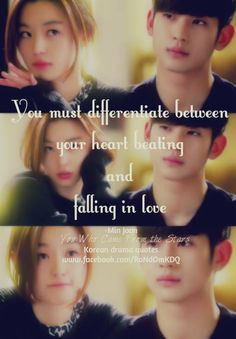 Man From the Stars. K Quotes, My Love From Another Star, Korean Drama Quotes, Korean Phrases, Drama Memes, Korean Entertainment, Romance, Kpop, Korean Star