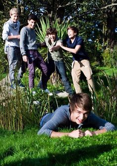 Find images and videos about one direction, niall horan and louis tomlinson on We Heart It - the app to get lost in what you love. Niall Horan, Zayn Malik, Liam Payne, Louis Tomlinson, One Direction Interviews, I Love One Direction, One Direction Photoshoot, Direction Quotes, Harry Styles