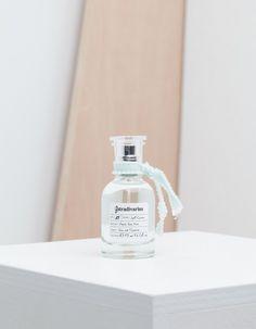 Stradivarius soft cotton perfume