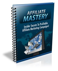 Affiliate Mastery - Viral Report