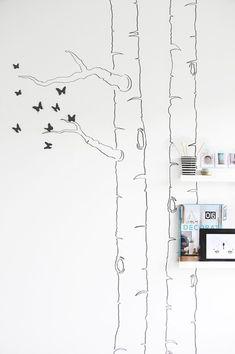 tapet-stue-indretning-bolig-colorama-boligdroemme