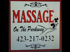 Massage On The Parkway Massage Club Bristol, Tennessee
