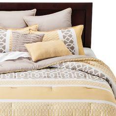 Paige 8 Piece Comforter Set