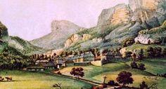 La Grande Chartreuse Monastère sur la commune de Saint-Pierre-de-Chartreuse Isère