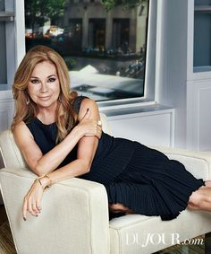 """An exclusive interview with """"Today"""" host Kathie Lee Gifford."""