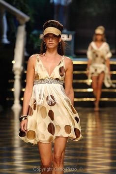 sfilata Premoli Fashion 2010