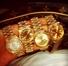 watches :)