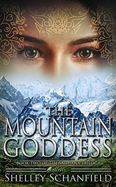 """The Mountain Goddess is a 2017 Foreword INDIES Book of the Year Award finalist: The Mountain Goddess is a 2017 Foreword INDIES Book of the Year Award finalist in Fantasy (Adult Fiction).   """"The Mountain Goddess"""" is an engaging, vivid work of impressive scope, with elements from fantasy, Buddhism, and Indian culture."""""""