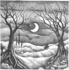 nature pencil drawings drawing simple sketches sketch easy scenery related famous pencils drew artists drawingsketch101 landscape paintingvalley explore painting google
