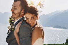 Casamento a Dois na Costa Italiana | Lápis de Noiva