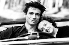 "Yves Montand & Edith Piaf ""Etoile sans lumiere,"" 1946"