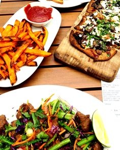 @Sarah Willis Kitchen @Foodable www.lyfekitchen.com www.rsmindex.com #rsmindex #NRAShow