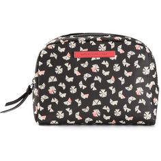 Marc By Marc Jacobs Printed Make-Up Bag $57
