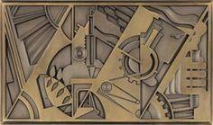 Peace Through Chemistry | Roy Lichtenstein, Peace Through Chemistry (1971)