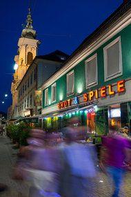 36 Hours in Graz, Austria - NYTimes.com