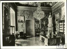 Innenräume des Schlosses - Page 10 - Berlin - Architectura Pro Homine