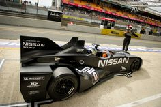 NISSAN DELTAWING https://www.facebook.com/racerbookmedia