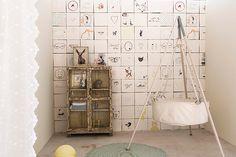 Stoere Meiden Slaapkamer : Unicorn slaapkamer voor meisjes meisjes slaapkamer girlslabel