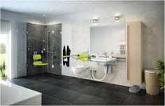 beautiful handicap accessible bathroom design ideas contemporary from Accessible Bathroom Designs