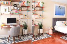 Идеи для создания домашнего офиса (часть 2)  .