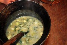 Turnip Pottage