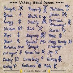 runes meanings - Pesquisa Google