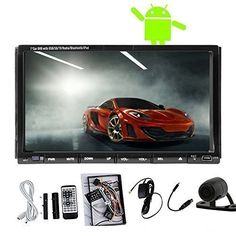 DUAL-CORE 7 Inch CAPACTIVE Touch Screen Android 4.2 Car Radio Stereo Double 2Din 3G/Wifi GPS Car DVD CD Player In-dash Audio BT+Backup Camera   // Look the price and customers reviews: http://ibestgadgets.com/product/dual-core-7-inch-capactive-touch-screen-android-4-2-car-radio-stereo-double-2din-3gwifi-gps-car-dvd-cd-player-in-dash-audio-btbackup-camera/