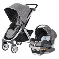 Chicco Bravo Travel System : Target