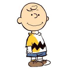 wikiHow to Draw Charlie Brown -- via wikiHow.com