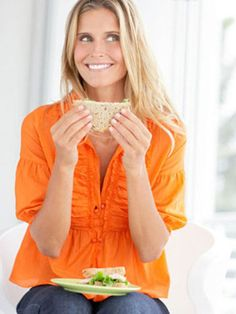 Top 10 Superfoods for Women | Slim & Fit for Fall - Yahoo! Shine