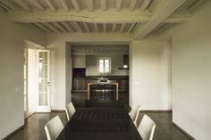 Interior and Exterior Renovation